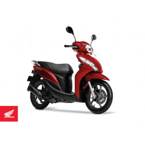 Scootere alle cc